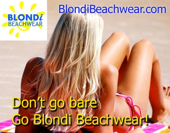Blondi_beachwear_add