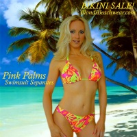 BIKINI SALE: Spread The Word!