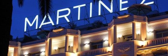 The Grand Hyatt Hotel Martinez_cannes