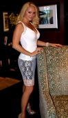 Cream-Lace-Mini-Skirt-C1