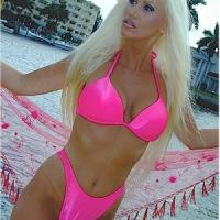 Hard To Find Blondi Bikini Bottoms