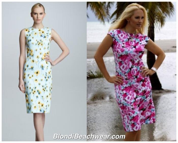 Floral_print_sheath_dress