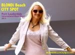 Blondibeach City Spot international boat show fort lauderdale 2013