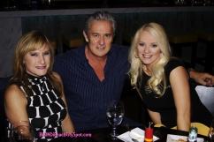 Elyse Spiro, Jack Mancini and Jacqueline Jax Las Olas
