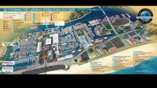 FtLauderdale_boat_Show_2013_map