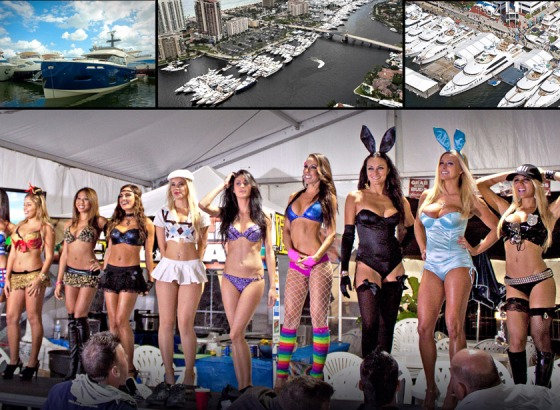 FtLauderdale_boat_Show_2013_party