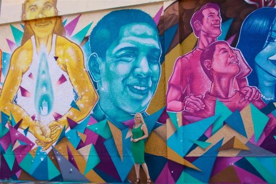 Wynwood Miami fashion District