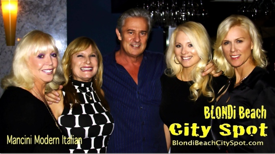 Girls Night Out with Owner Jack Mancini