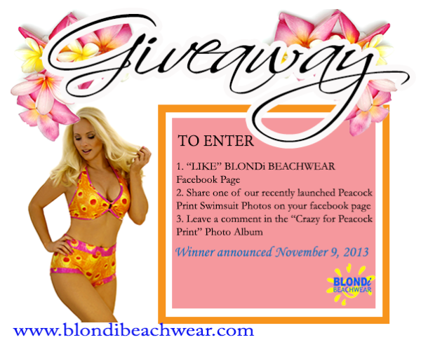 October Giveaway BBW