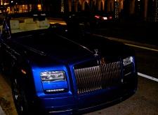 Rolls Royce Fort Lauderdale