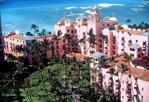 The_royal_hawaiian_resort