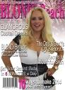 January Cover Blondi Beach Jacqueline Jax