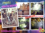 Travel Amsterdam Blondi Beach City Spot
