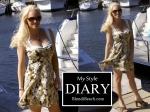 Blondi Style Diary Blossom Sundress