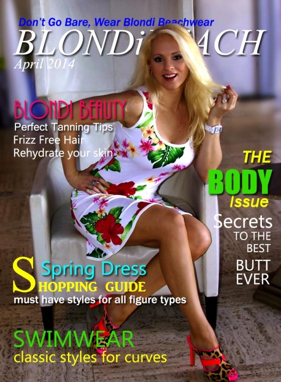 Blondi_beach_April_cover