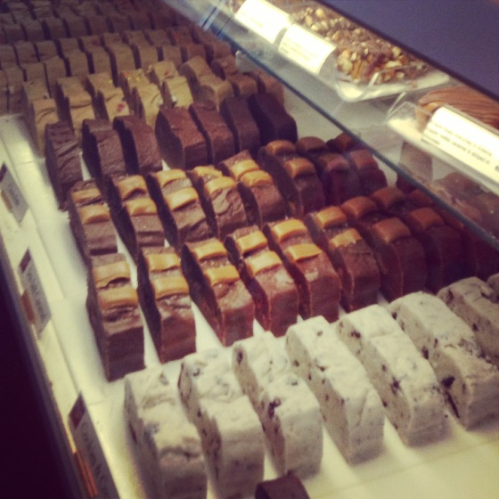 fudge Kilwins Vero Beach Florida