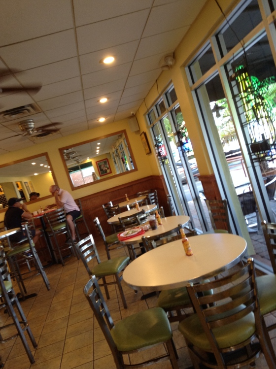 Zona Fresca Fort Lauderdale Florida