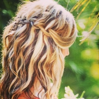 {Blondi Beauty} Beach Hair Wave Recipe