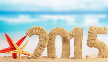 our 2015 blondi beach new years resolutions