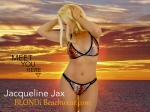 Snake Sequin bikini Sunset Blondibeachwear
