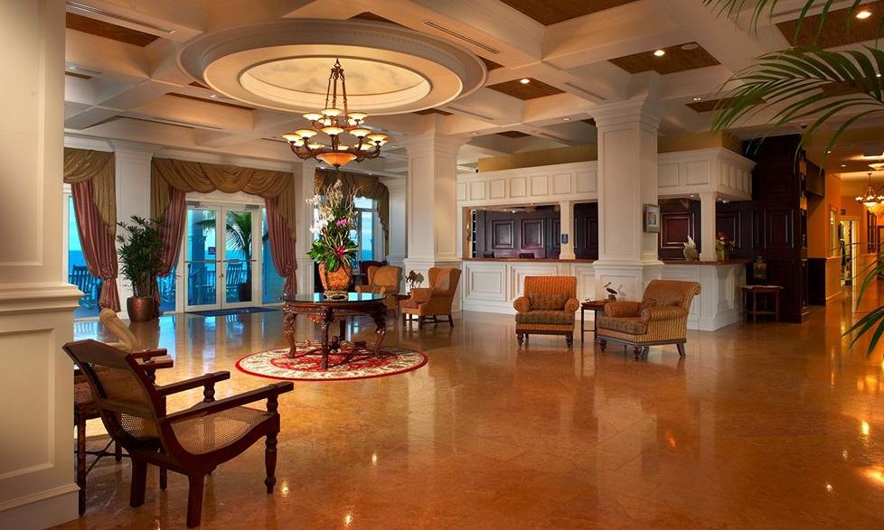 Lyric oceanfront property in arizona lyrics : Winter Retreats: Pelican Grand Resort in Fort Lauderdale Florida |
